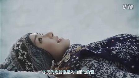 中字_新垣結衣_明治_MleltyKiss_2011Winter_30S
