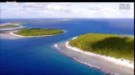 比马尔代夫更原生态的天堂岛:波利尼西亚群岛(法),好游