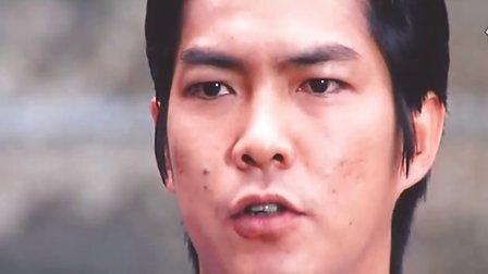 洪金寶,成龍,元彪 A計劃 香港版預告B Project A Trailer B