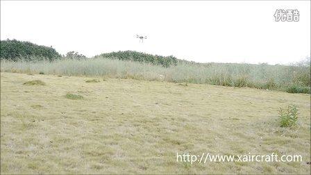 XAircraft FC1212-S Carefree功能在飞行中的作用