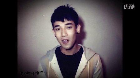 「我信不信外星人存在?」香港新人歌手Ivan李安豪, pinkwork短片