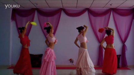 长春舞谛肚皮舞 舞蹈 公主 网站www.wdlyx.com