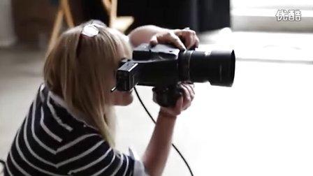 Fashion photography with Melissa Rodwell - IQ180