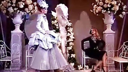 Christian Dior 2007 2008 秋冬高级定制 官方原版录像