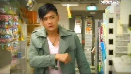 黄宗泽《最美丽的第七天》07剪辑