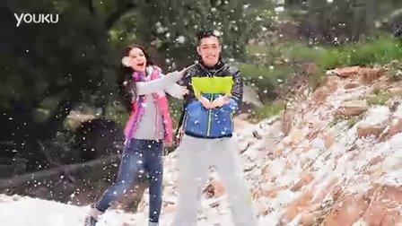 ADIDAS angelababy 周柏豪 2011秋冬服装广告