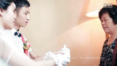 伊蕊齐云2011.05.26 绿色 主题婚礼电影