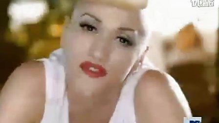 『传奇推荐』欧美超级艳女Gwen Stefani  The Sweet Escape
