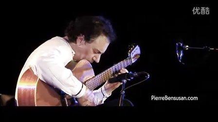 Pierre Bensusan - Chant de Nuit