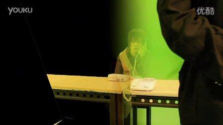 传媒大学 动画系视听语言作业《在一起的日子》特效花絮