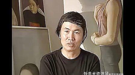 人体素描-央美朝戈 -中国美术高考网www.meishu211.com