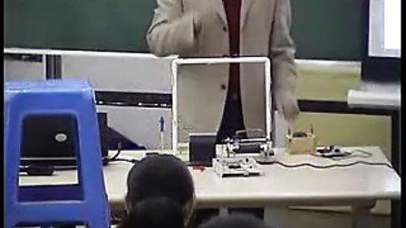 磁场对通电导线的作用 第八届全国中学物理青年教师教学大赛 高中物理学习辅导视频教师进城培训许昌王军灿