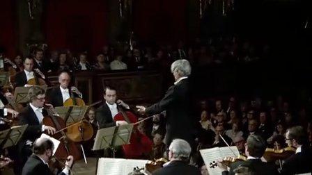 """贝多芬 第三交响曲 """"英雄""""  伯恩斯坦 指挥 维也纳爱乐乐团"""