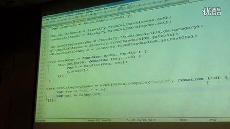 Jscex:给JavaScript异步编程多一点选择