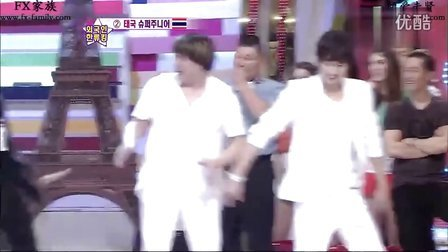 20110716【SBS_Star King】K-POP特辑部分