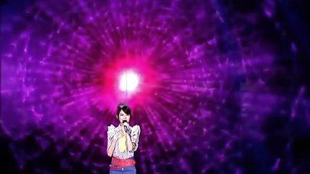 新星代歌手 林依婷 lea《那道光》高清晰