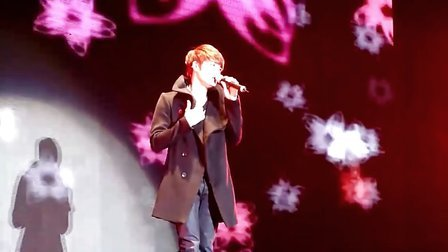 111210 Jaejoong FM in Shanghai_Protect you