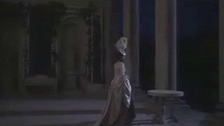 Christian DIOR 迪奥西洋镜Diorama 香水广告