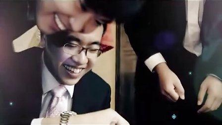 DS-STUDIO 动水影像-《田田蜜蜜》济南婚礼 济南摄像 婚礼视频