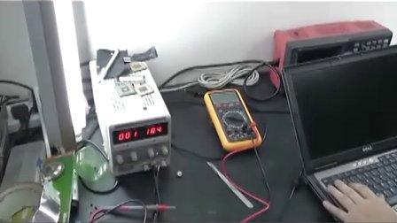 笔记本电脑拆机--笔记本电脑维修培训视频教程QQ453100829