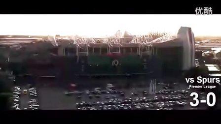 全新红魔曼联强势出动精华集锦 刮起青春风暴 立誓保护地球!!!