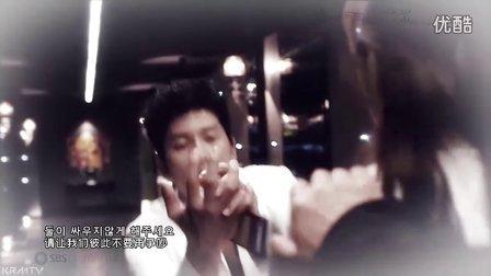 【OST】A Pink《让我们就这样相爱吧》(《守护boss》主题曲)中字MV[池城&JYJ金在中]