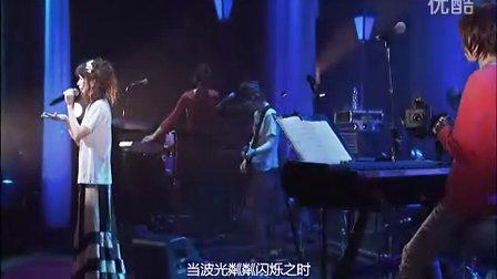 GARNET CROW 2010-2011跨年live 欢迎来到平行宇宙disc2中文字幕