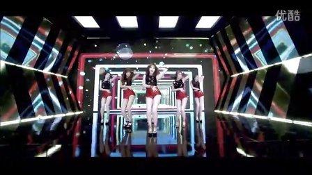 al★Shabet Bling.Bling MV