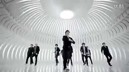 Mr.Simple Super Junior