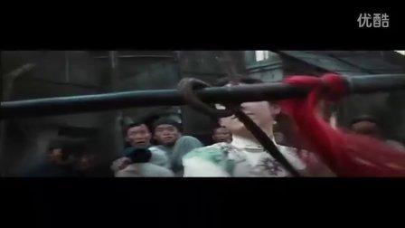 《竞雄女侠:秋瑾》预告片