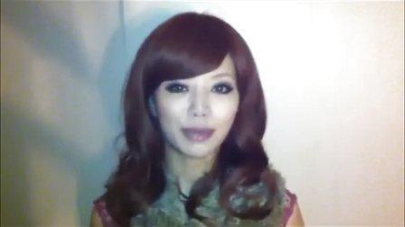 红音萤 - VIDEO LETTER - 2012月1月23日