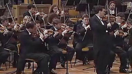 萨拉萨蒂《卡门主题幻想曲(Op.25)沙汉姆演奏 阿巴多指挥