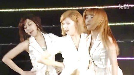 [杨晃] 韩国性感美女组合 彩虹姐妹团Rainbow 最新热舞现场 3首单曲连唱