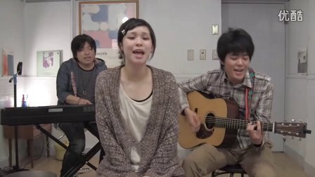 【playyouhouse】週末 not yet/not yet(Cover)
