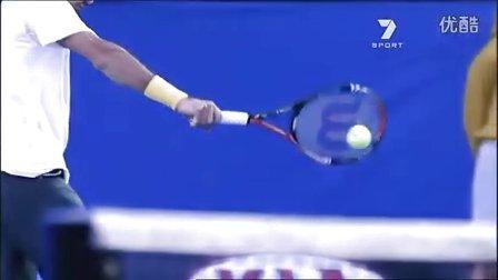 [震撼MV大片]罗杰费德勒史上最佳,谁与争锋 Federer The G.O.A.T.