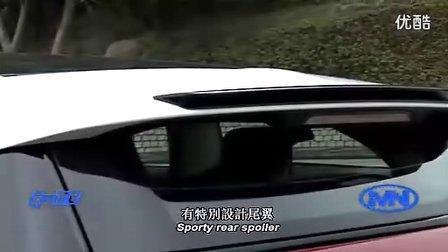 IMN深度试驾路虎极光Range Rover Evoque