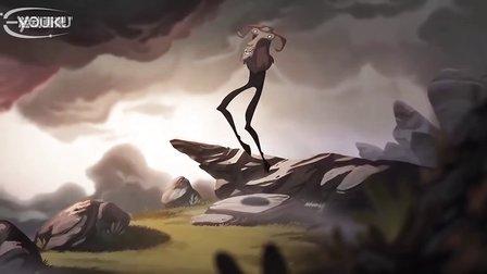 昂西动画节开幕短片:圣洁的羊(Holy Sheep)【一起动画吧 分享】
