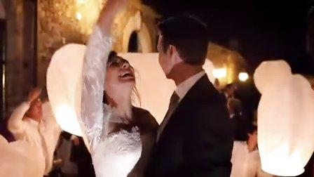 意大利婚礼摄像2