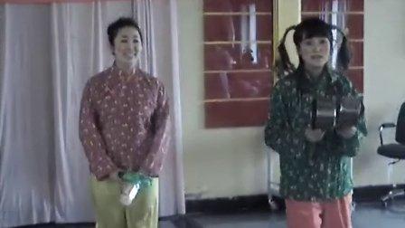 铁东医院2012年护士节节目表演