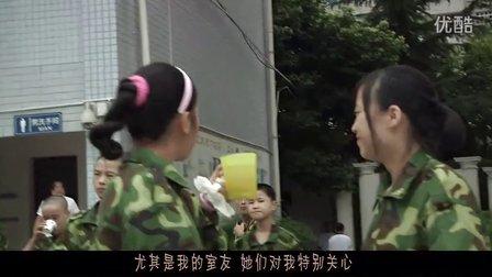 成都新东方厨师学校新生访谈——学生陈肃