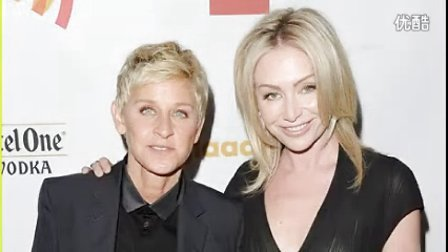Ellen AND Portia - I'll always love them