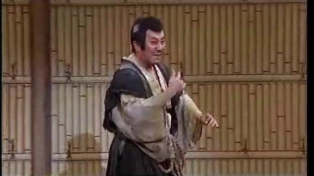 歌舞伎《法界坊》1