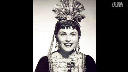 Roberta Peters 你就会看到 Vedrai carino  唐璜 1955