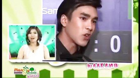 泰国2012年收入最高男明星Nadech居首身价最高十大女明星Yaya第九