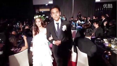 张惠妹 范玮琪 陈建州 婚礼献唱 黑白配