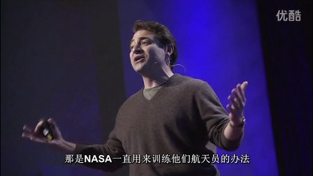 Peter Diamandis:帮助史蒂芬霍金体验零重力
