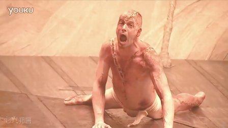 【舞台艺术】弗兰肯斯坦(科学怪人) Frankenstein 电影 超高清预告片2 2011