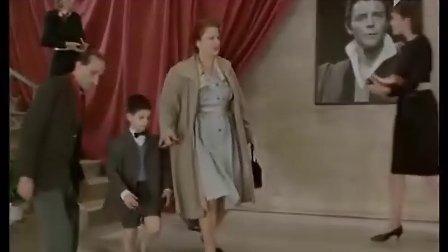 卡秋莎(苏联红军合唱团1958)