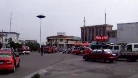 2009年宁夏石嘴山市大武口区石炭井矿区中心城区景观