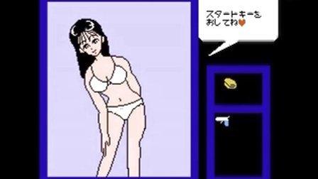 FC磁碟机FDS非任天堂官方发售游戏汇总【1】